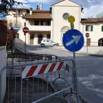 Lavori via San Biagio