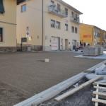 Lavori Piazza Auzzi