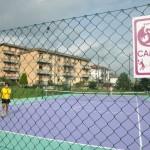 Campo tennis Mezzule