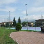 Centro sportivo Mezzule