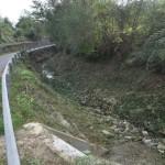Pulitura torrente Cerviano
