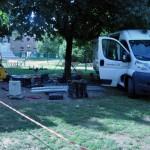 Lavori Giardini Morelli