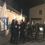 Magazzino Sbandieratori