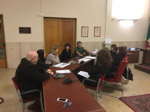 Ufficio Presidenza_Facile FIV 08.02.2017