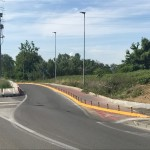 Via Brodolini, Figline