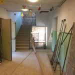 Scuola Petrarca_adeguamento interni_luglio 2017