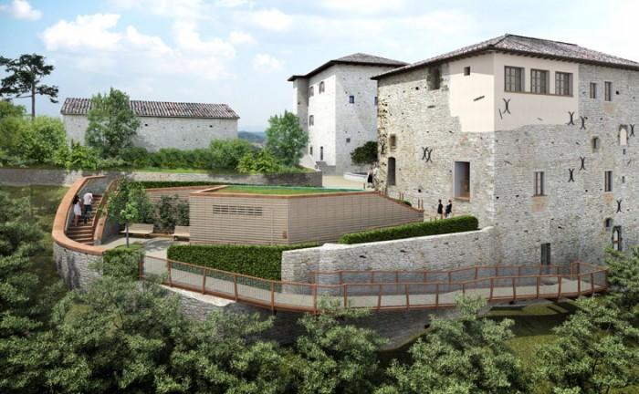 Casa Petrarca_rendering