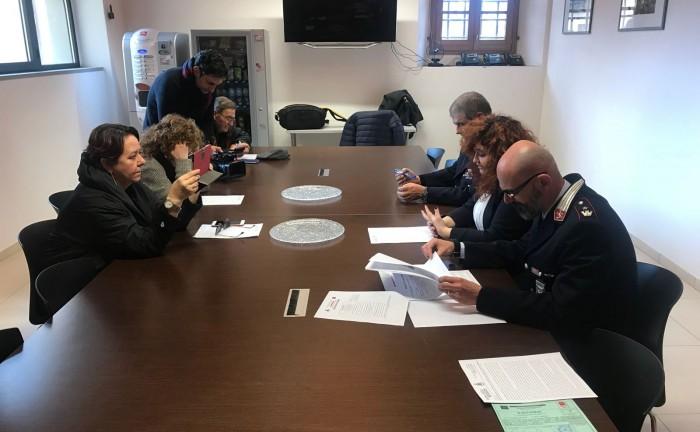 Conf stampa bilancio Polizia Municipale 2017_3