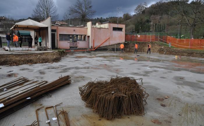 Lavori asilo nido Girandola Stecco 12.01.2016_4