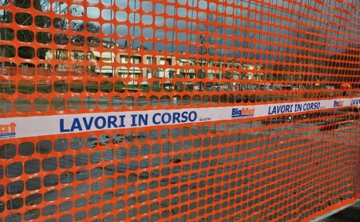 Lavori asilo nido Girandola Stecco 12.01.2016_6