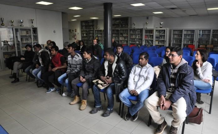 Migranti Vasari