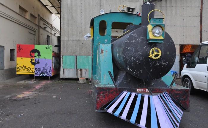 carri Carnevale 2016