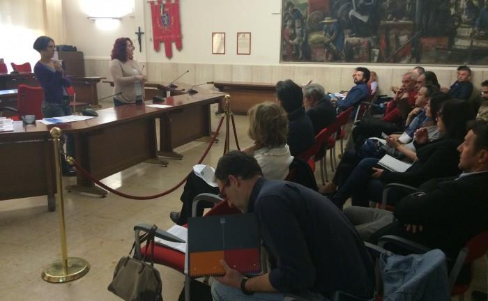 piano strutturale 2015 incontro cittadini professionisti 21.04