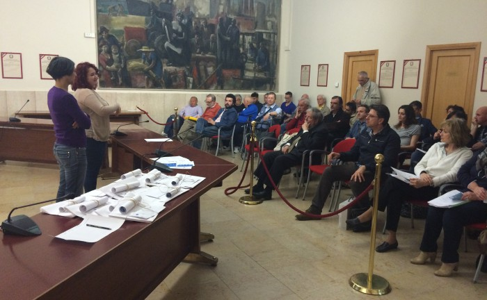 piano strutturale 2015 incontro cittadini professionisti 21.04_2