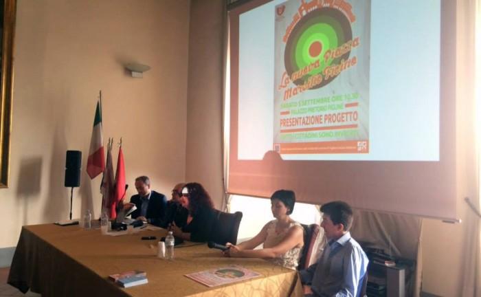 presentazione progetto centro storico figline 2