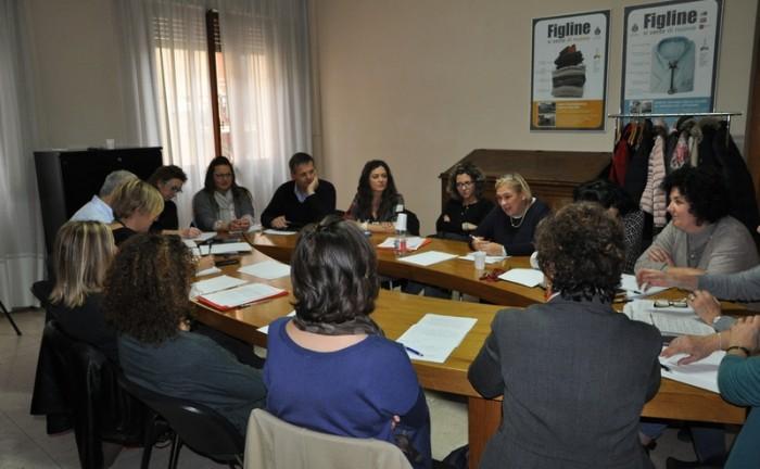 Gemellaggio FIV Macerata del 19.11.2015